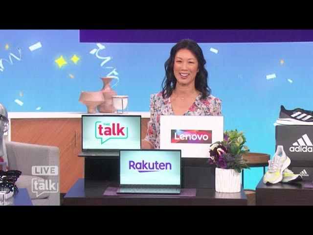 The Talk - Big Give Week