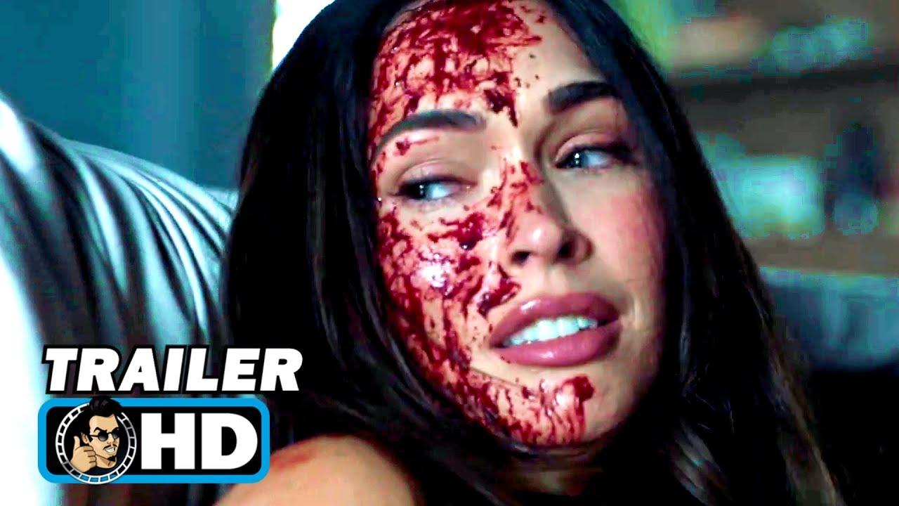 TILL DEATH Trailer (2021) Megan Fox