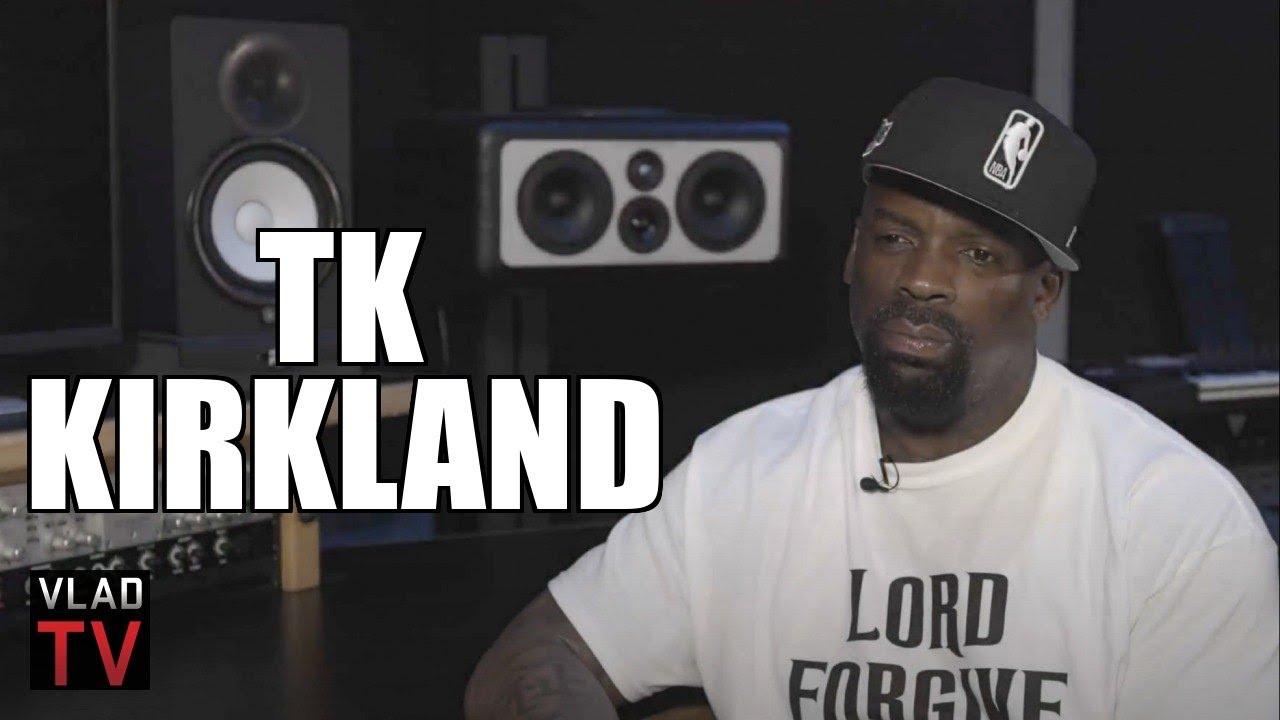 TK Kirkland on Katt Williams' & Chris Rock's Views on Cancel Culture (Part 18)