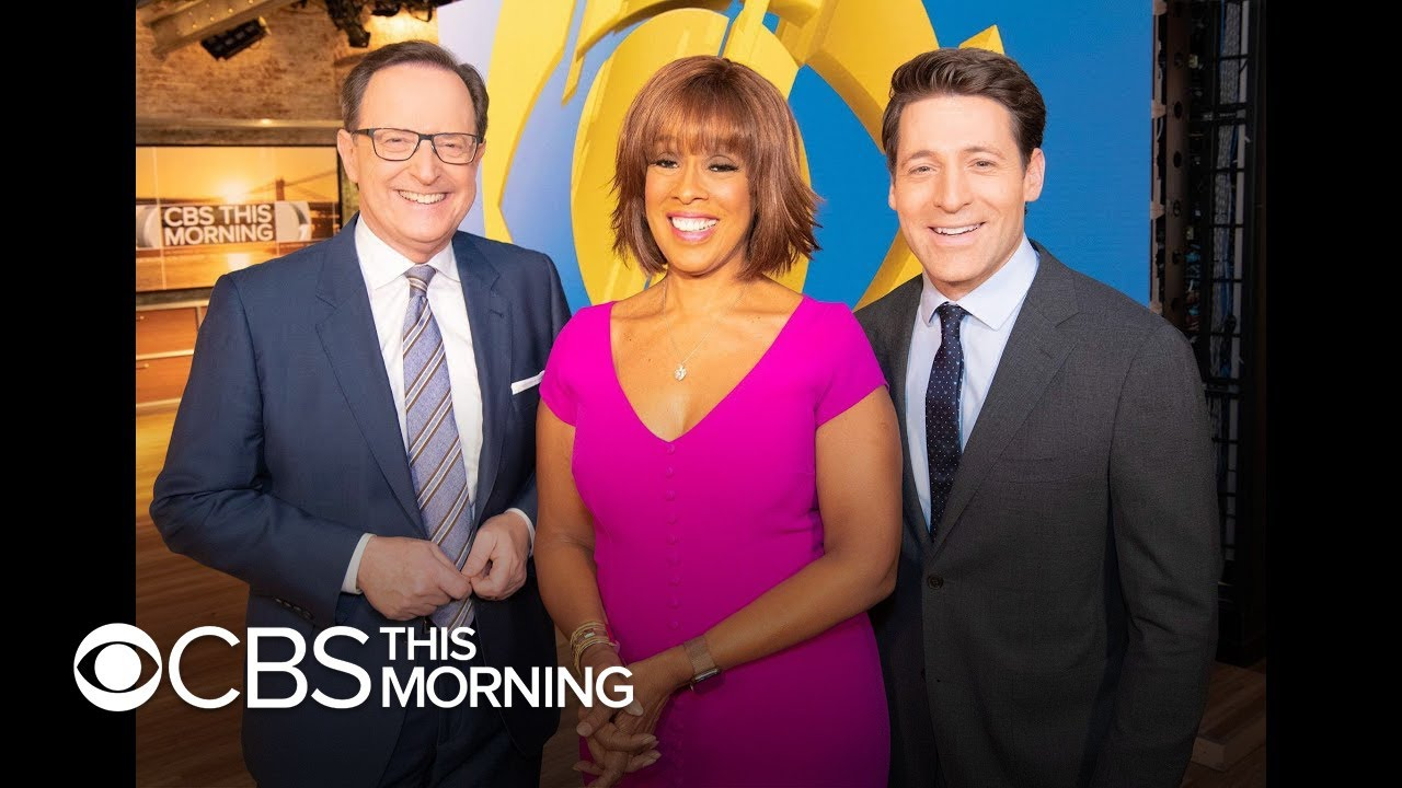 """Watch """"CBS This Morning"""""""