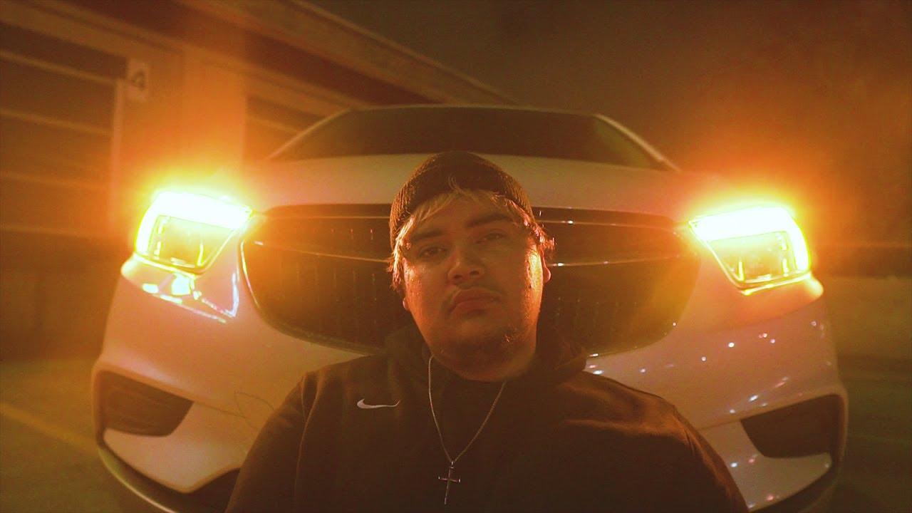 350 - DRIVE ME HOME? music video | Christian Rap