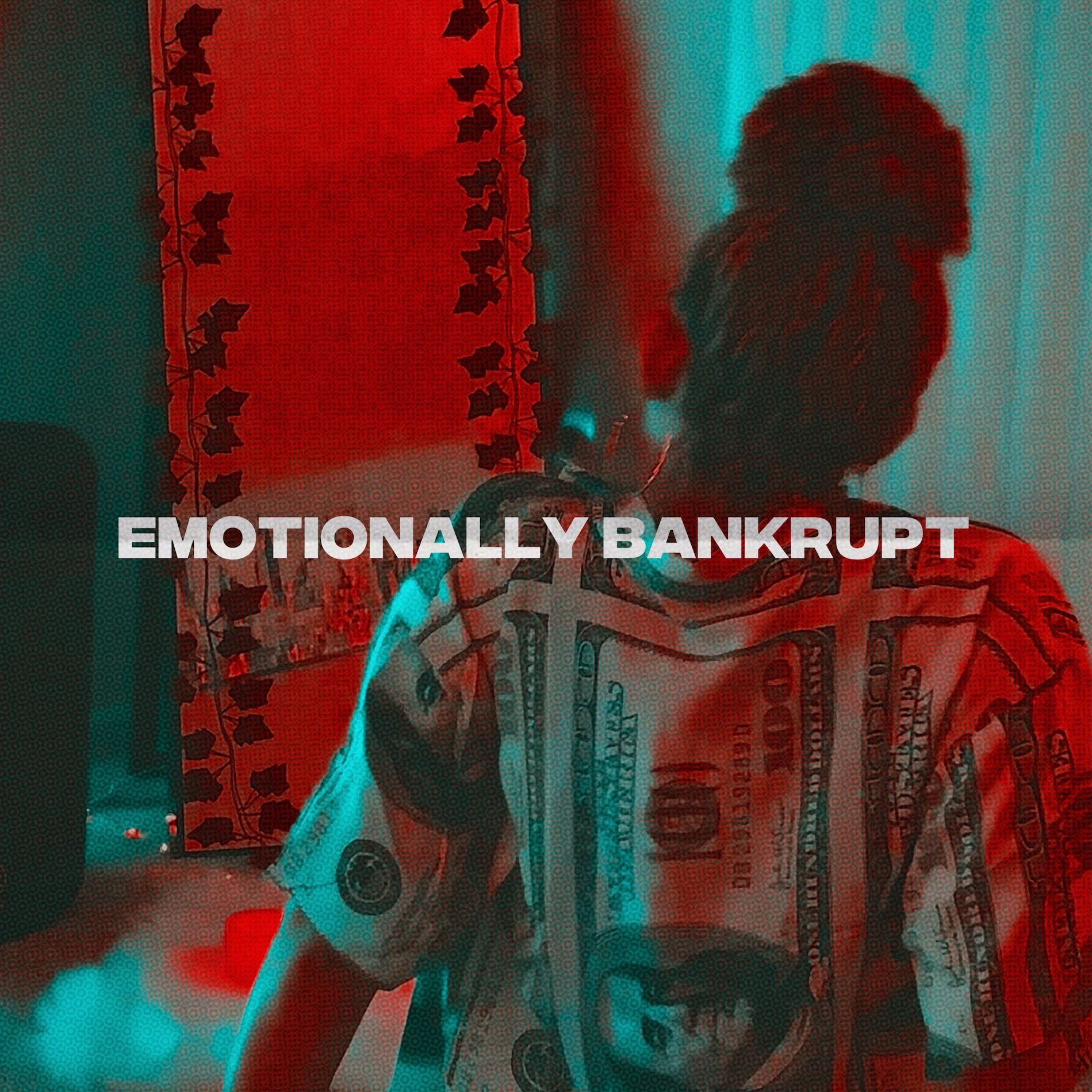 "Dallas R&B Singer Emilya (@therealemilya) Shares ""Emotionally Bankrupt"""