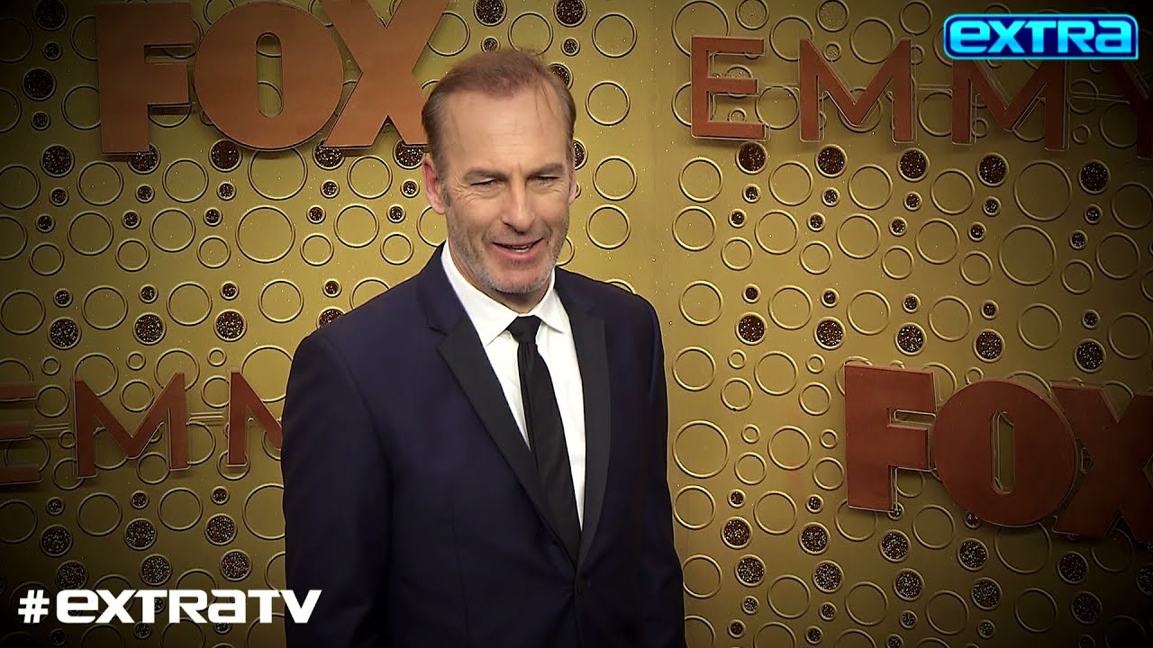 Bob Odenkirk's Emergency on the Set of 'Better Call Saul,' Plus: Hear the Audio Dispatch