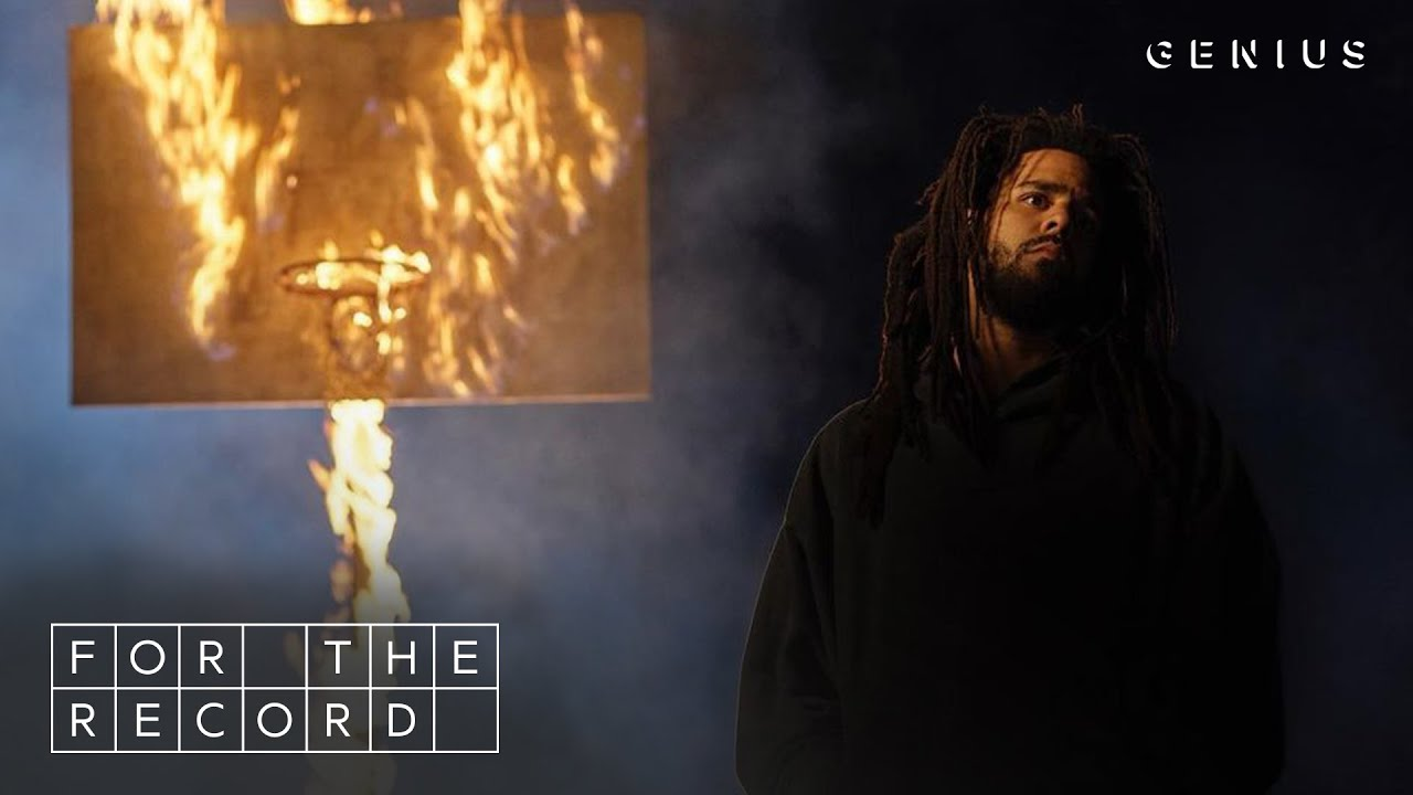 Breaking Down J. Cole's 'The Off-Season,' Diddy Fight & Boastful Raps   For The Record