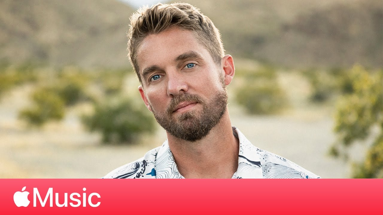 """Brett Young: """"Not Yet,"""" Becoming A Father, and Album Announcement 