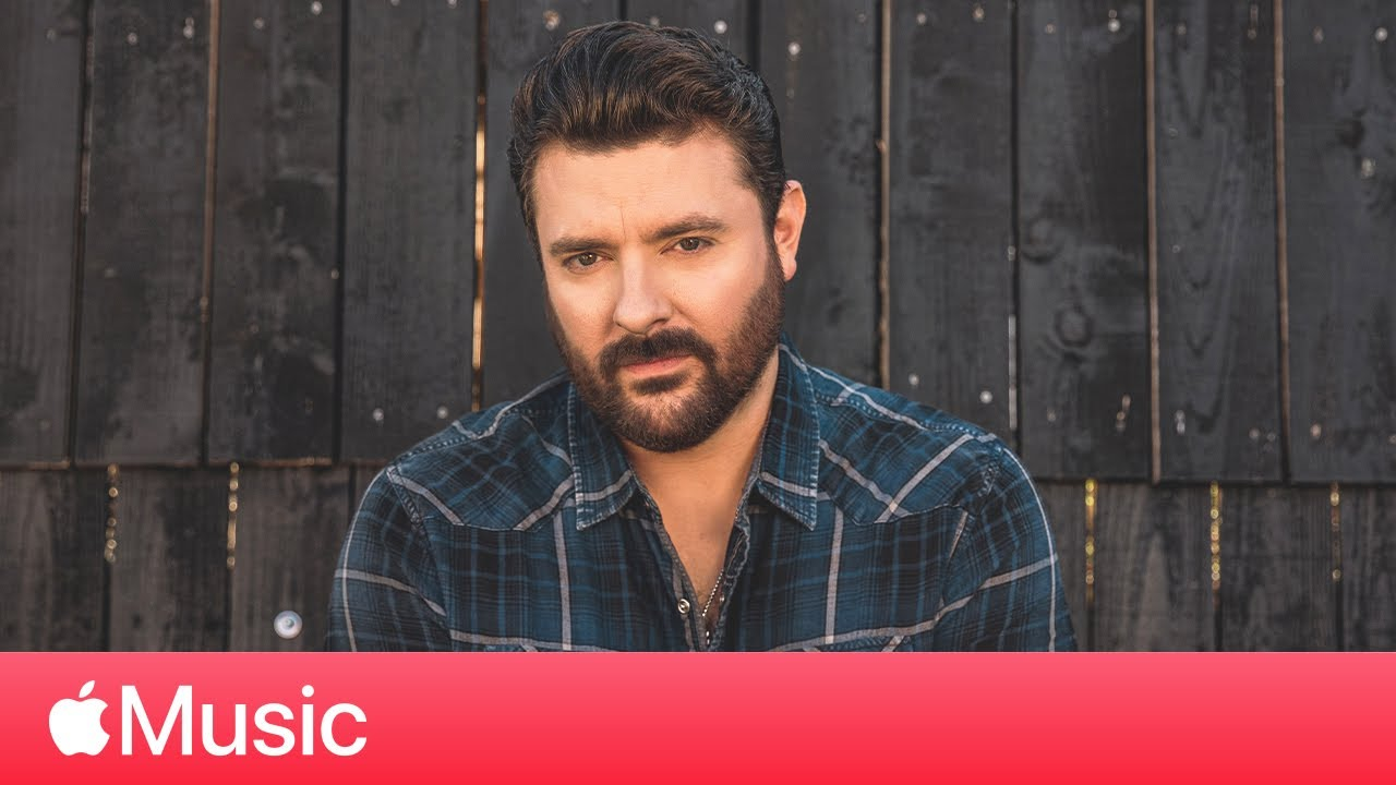 Chris Young: 'Famous Friends' and Making Something You're Proud Of | Apple Music