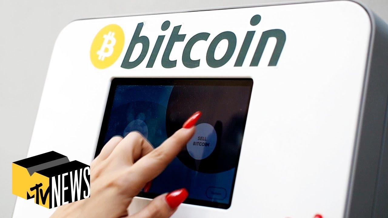 Did Rap & Pop Culture Make Bitcoin's Value Increase 🤑The Pop Factor | MTV News