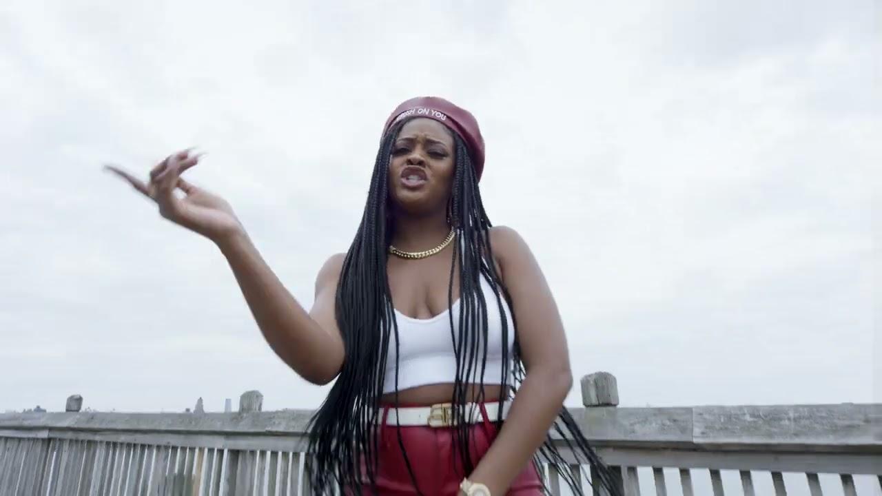 DJ Kayslay - Don't Judge Me ft. EMC Scotty, InkedUp Baddie, Sabrina Foxx [Official Video]