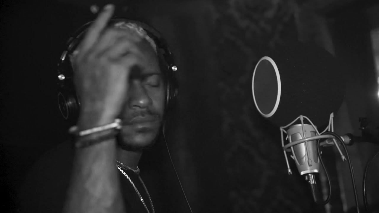 """Eric Bellinger - The Making of """"Go Get It"""""""