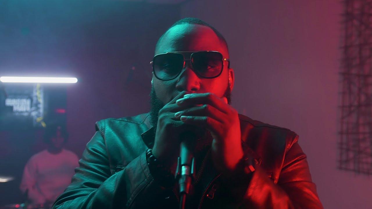International Show - Runnin Man (Live) music video | Christian Rap