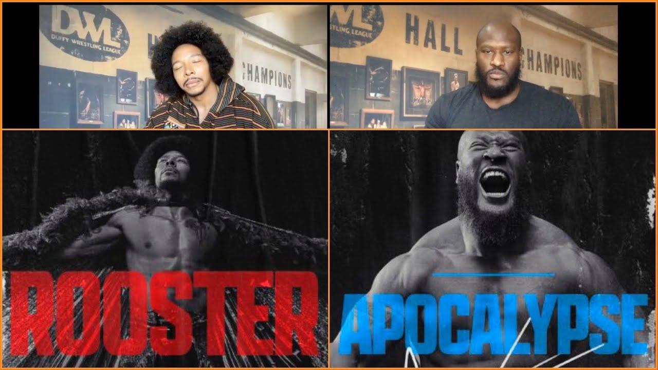 James Harrison Jr & Allen Maldanado talks about the long road 2 the NFL & acting for Heels on Starz!