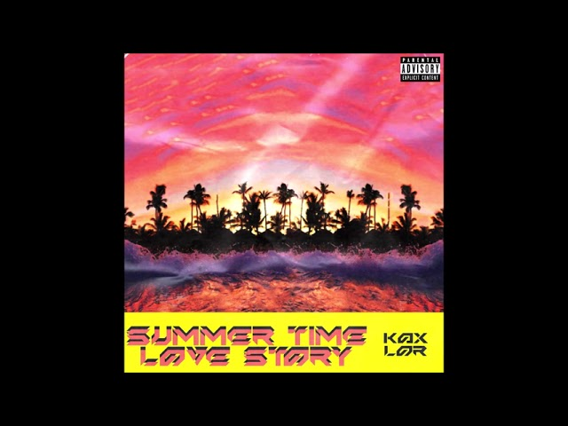 """Kaxlor feat. Alon.Wav - """"Time"""" OFFICIAL VERSION"""