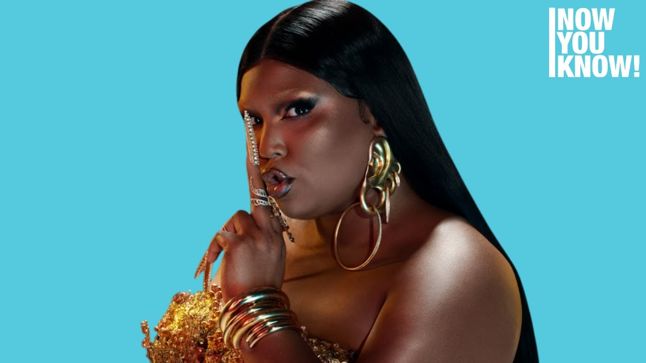 Lizzo Gets Emotional Talking About Fatphobic Comments Following Release Of 'Rumors'