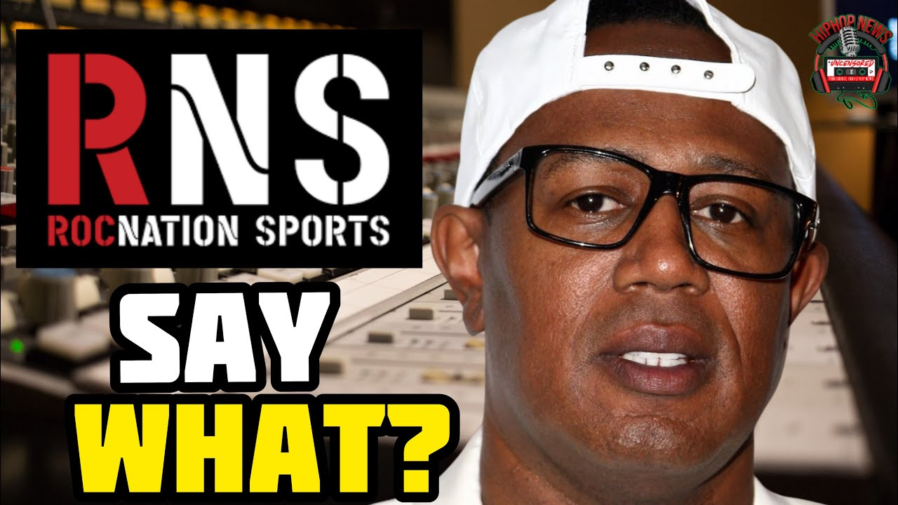Master P Just Made A Major Announcement About Rocnation!