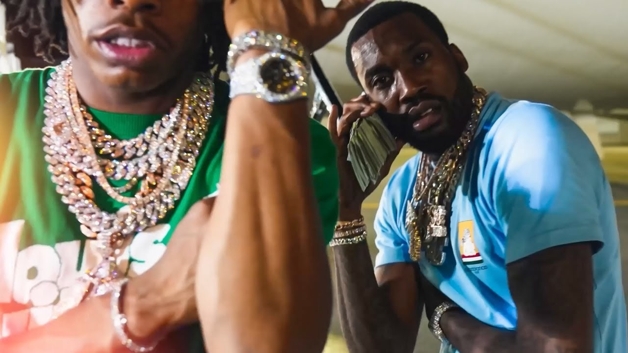 Meek Mill - Sharing Locations feat. Lil Durk and Lil Baby [Video Trailer]