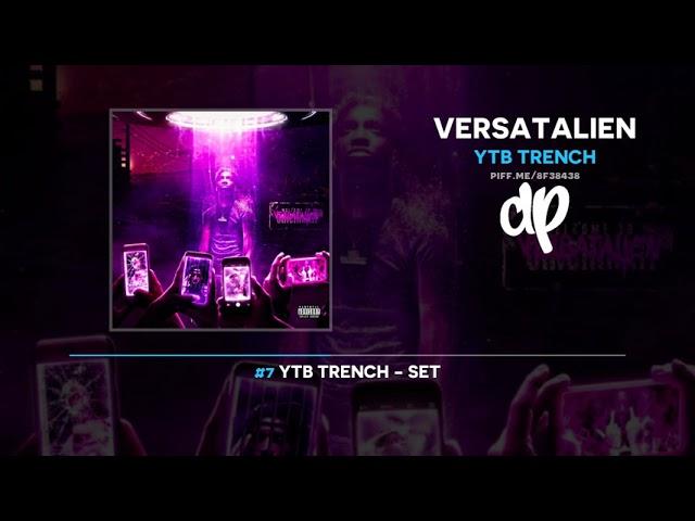 YTB Trench - Versatalien (FULL MIXTAPE)