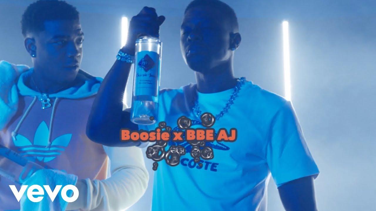 Boosie Badazz - Baton Rouge Bounce ft. BBE AJ