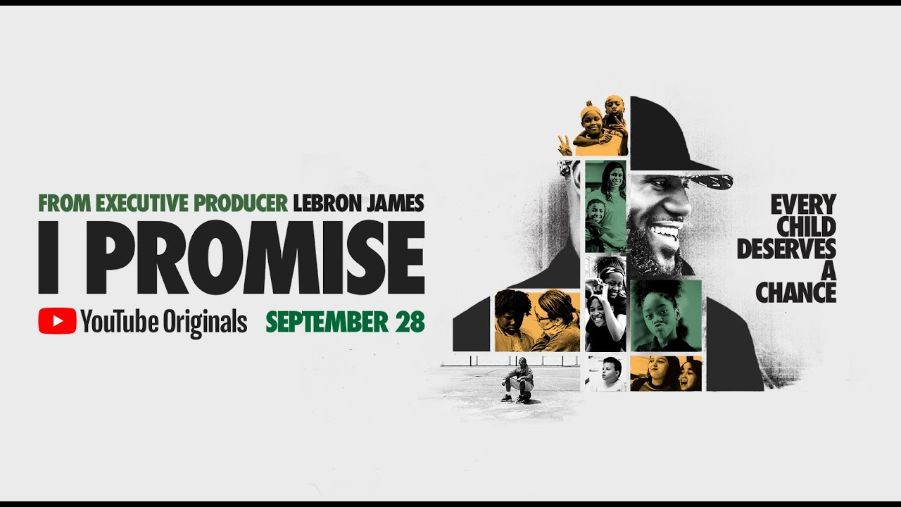 Inside LeBron James' I Promise School | (Official Documentary Trailer)