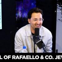 "Gabriel of Rafaello & Co. Jewelers Shares Iconic Stories On Jay-Z, Nicki Minaj + Talks ""Uncut Gems"""