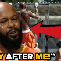 Piru BL00D Leader Reveals Suge Knight Is SCARED To Leave His Prison Cell...Tells All!