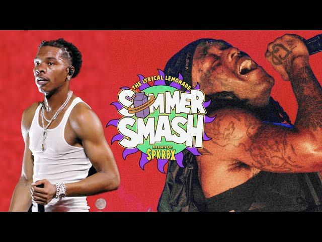 The 2021 Lyrical Lemonade Summer Smash (Official Recap)