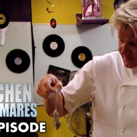 The Infamous Moment Gordon Ramsay Was Accused Of Planting A Mouse | Kitchen Nightmares FULL EPISODE