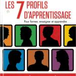 Les sept profils d'apprentissage pour former et enseigner