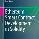 Downloaded Ethereum Smart Contract Development in Solidity