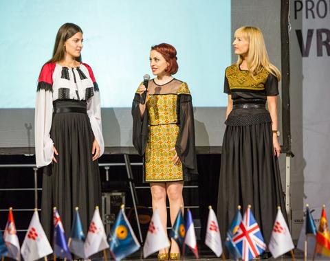Zestrea by Liliana Turoiu, premiata la Gala International Wine Contest Bucharest