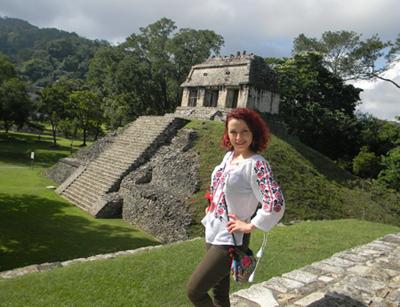 vacanța în Mexic