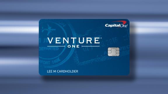 Venture one