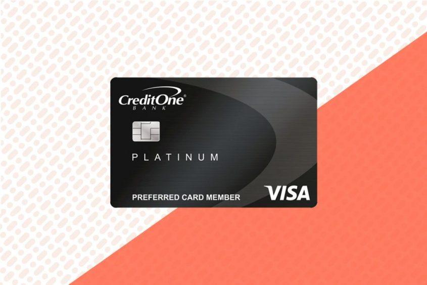 Capital Platinum card
