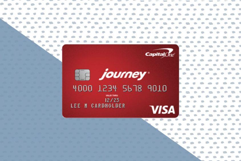 journey capital one