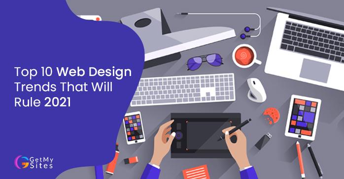 Web Design Trends