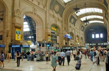 Milan Central