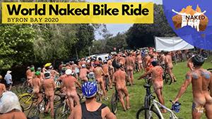YT - World Naked Bike Ride