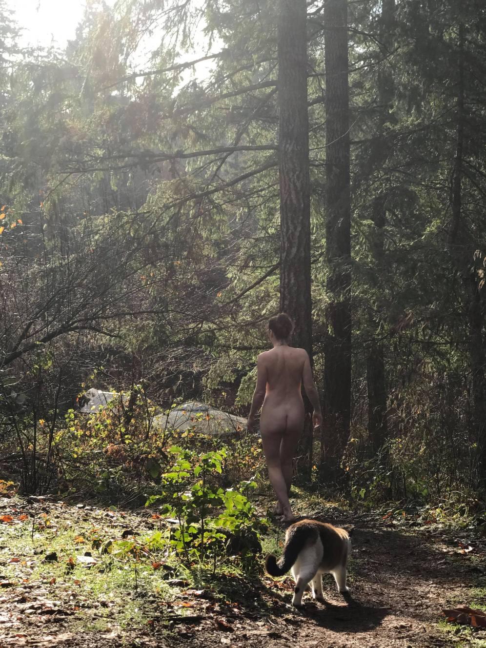 Joy Naked