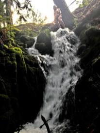 Joy Waterfall 1