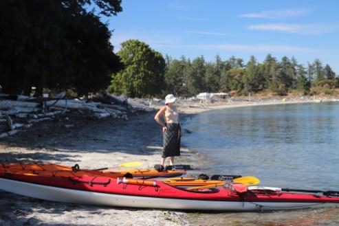 Top Free Kayaking