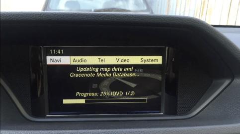 Download Car Navigation DVDs! Update your GPS!