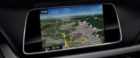 Mercedes Archives - Download Car Navigation DVDs