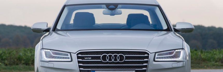 Audi MMI 3G Plus Navigation Maps SD card