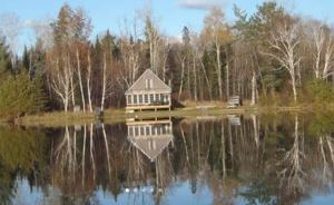 Opimika Wilderness Camp Year Round Fishing & Hunting