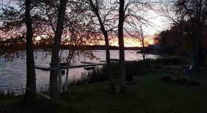 Lake Nipissing