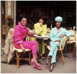 Image result for vintage supremes