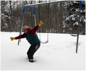 2013 Debbie Swinging 4 LC