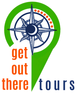 Get Out There Tours Logo