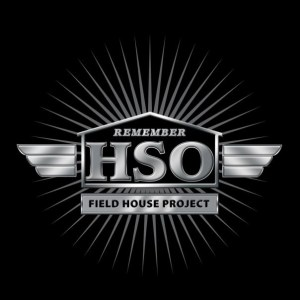 Logo for HSO