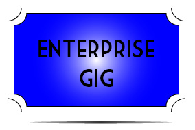 Enterprise Gig Graphic