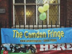 Camden Fringe Launch Party